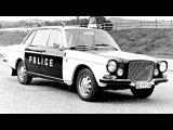 Volvo 164 Police