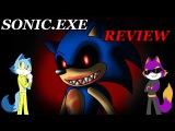 Обзор Sonic.exe - [Чёрный котэ - 10 обзоров судьбы #1]