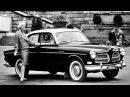 Volvo 122S UK spec P120 '1959 67