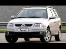 Volkswagen Parati 2005–12