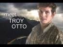 Meet Troy Otto, fear the walking dead