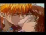 Tasuki and Miaka - Heaven is a Place on Earth