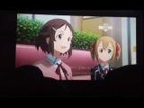 Sword Art Online Порядковая Шкала Полнометражный Фильм  Рус. Озвучка