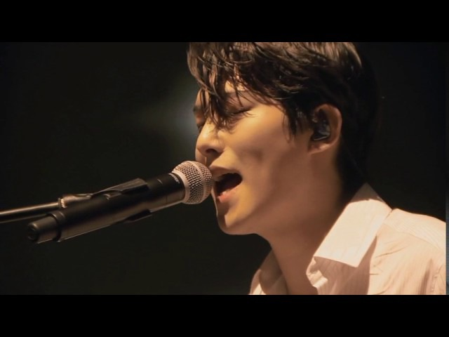 [No Re-upload] CNBLUE - BE OK - 이종현 Jonghyun Focus @ 2016 Arena Tour ODG