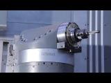 GM9 Geminis Horizontal Muliprocess Lathe