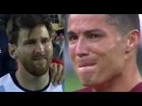 Футбол УВАЖЕНИЕ Красивые эмоциональные моменты в 2016