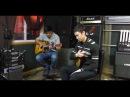 БИРТУРЛИ КЫЗ - ТОРЕГАЛИ ТОРЕАЛИ (Dombyra Guitar cover)