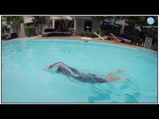 Плавание кролем - 4 главных ошибки и как их исправить!