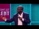 Daliso Chaponda Makes The Judges Can't Stop Laughing Semi Final 5 Britain´s Got Talent 2017