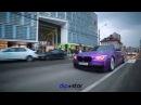 GajuKYD Garage: Purple Bagged BMW 7er HVL
