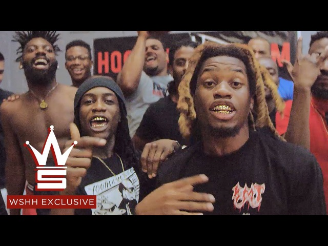 Yung Simmie x Denzel Curry Shoot Da 3 (WSHH Exclusive - Official Music Video)