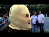 Адвокат Татьяна Монтян про Фемен и Pussy Riot (2012)