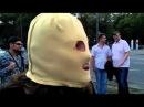 Адвокат Татьяна Монтян про Фемен и Pussy Riot 2012