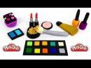 Пластилин Play-Doh Набор косметики Поделки из пластилина Плей До для детей своими...
