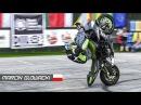 1st Place Stunters Battle 2017 Marcin Glowacki