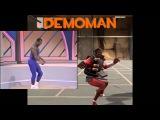 TF2 Насмешка Маннробика: Сравнение Оригинал/Team Fortress 2