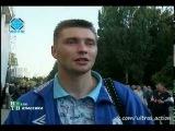 Локомотив Москва 3-0 КамАЗ. Чемпионат России-1994
