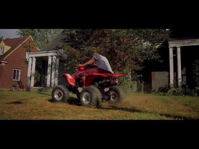 Big Dog Ram x Project Paccino -
