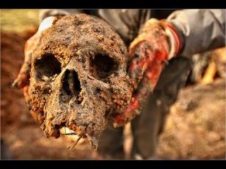 УЖАС! МЯСНОЙ БОР ИЛИ ДОЛИНА СМЕРТИ / ШОКИРУЮЩИЕ НАХОДКИ ВОВ В ВОЛХОВСКОМ КОТЛЕ N 85