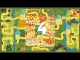 Настольная игра Урфин Джюс