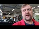 Гараж в Финке 5. Обзорчик Ford Puma, Peugeot 206cc