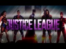 Justice League TV Spot | Guardians (Fan Made)