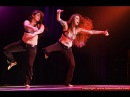 UNMATA performs fusion dance at The Massive Spectacular 2013