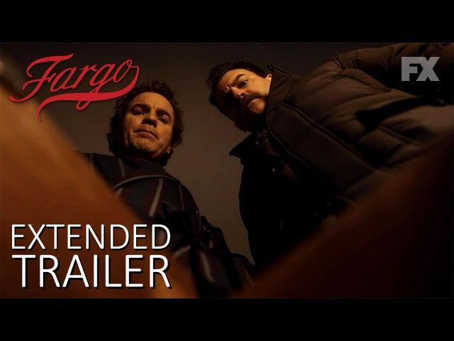 Fargo - Season 3 Trailer №1