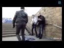 Смешной момент из сериала Непосредственно каха(by Den)