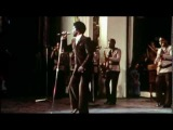 The New James Brown Band and The Birth of Bootsy