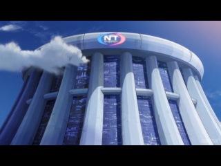 Dimension W / Измерение «W» - 6 серия | Nazel Freya [AniMedia.TV]