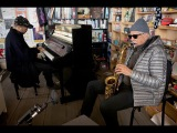 Charles Lloyd &amp Jason Moran NPR Music Tiny Desk Concert