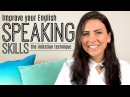 Practise Your Speaking Skills | NEW Imitation Lessons | English Pronunciation Expression