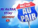 Выгнали на улицу! Вся правда о программе Au Pair в Германии. Моя история