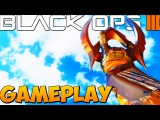 NEW RAVENS EYE GAMEPLAY in Black Ops 3 (BO3 NEW DLC WEAPONS)