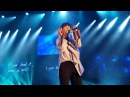 Zelo - Shine B.A.P. Atlanta Party Baby fancam 비에이피 кфк