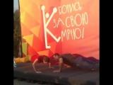 Fight For Your Dream! July 10, 2017. Wladimir Klitschko in Kiev, Ukraine, School of Success!