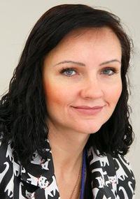 Ольга Котик