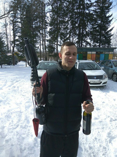 Григорий Голубев