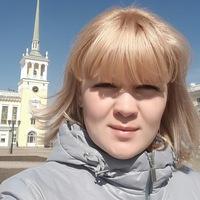 Настя Демиденко