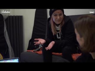 Boiler Room & Ballantine's True Music | Nikita Zabelin: Behind the Scenes