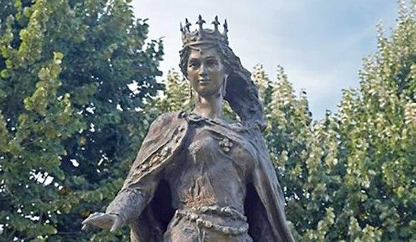 Анна - русская королева Франции