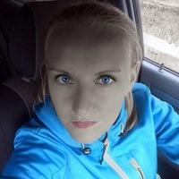 Аня Панькова