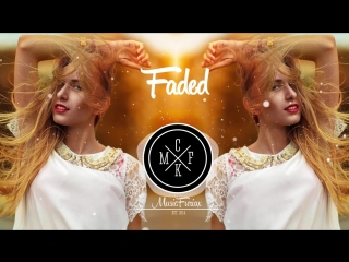 Alan Walker - Faded (Kryder Tom Staar Remix)