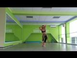 Marianna Kroshkina. Oryantal dans. Oriental dance