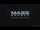 Mass Effect: Andromeda (Fan Edit Cut) (not vine)