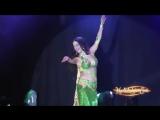 Stefania belly dancer invitations 2