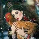 Алина Оксенич фото #12