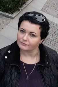 Олечка Тищенко