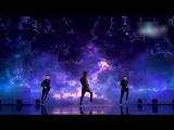 Танец с тенью, ЭТО НАДО ВИДЕТЬ !!лучший танец который я когда-нибудь видел.) (1)